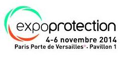 Expoprotection -logo